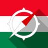 ARTSIOM YAUSEYEU - Hungary Offline Navigation artwork