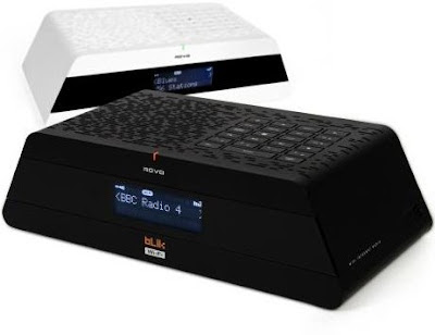 Revo Blik Wi-Fi Internet Radio media streaming - Review