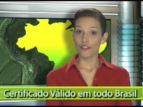 MOTIVO 6 - CERTIFICADO VÁLIDO EM TODO BRASIL - CURSOS 24 HORAS
