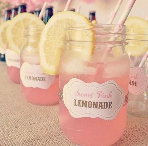 Lemonade on We Heart It.