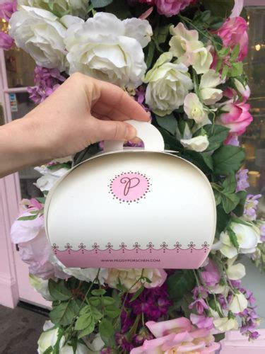 Peggy Porschen boutique cakes and parlour
