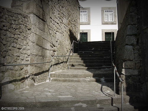 escadas das verdades