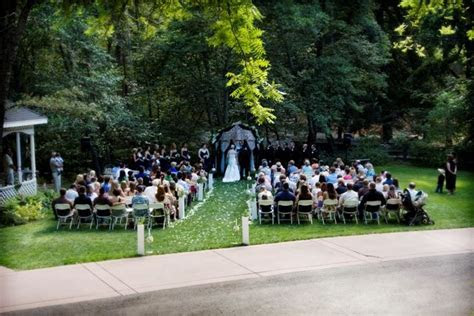 Fausel Ranch ? Placerville, CA   Wedding Venues & Event