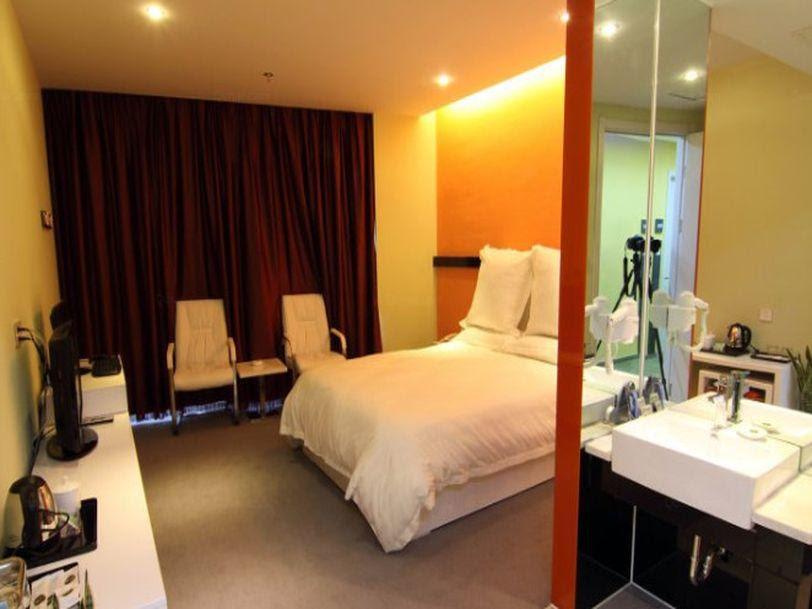 Discount Hangzhou Weike Holiday Hotel