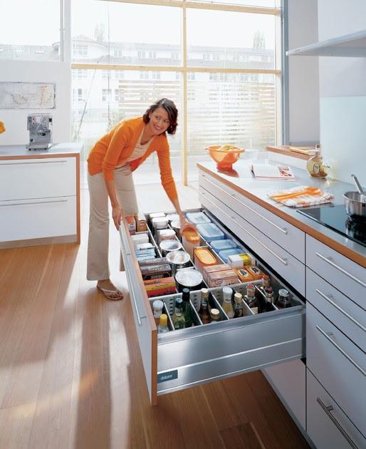 Kitchen Accessories Blum