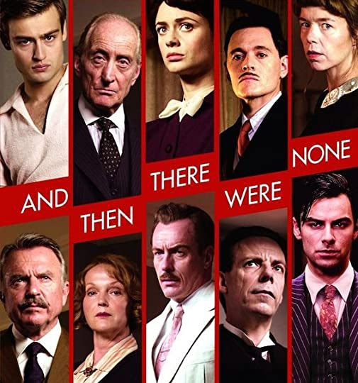 Image result for pictures of and then there were none