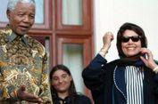 Afrika Selatan Usut Dugaan Korupsi Pemakaman Nelson Mandela