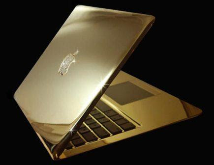 most expensive laptops - mackbook supreme