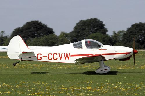 G-CCVW