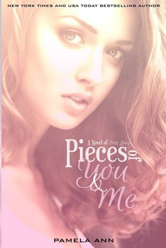 Pieces Of You & Me (Book 1 of 2) by Pamela Ann