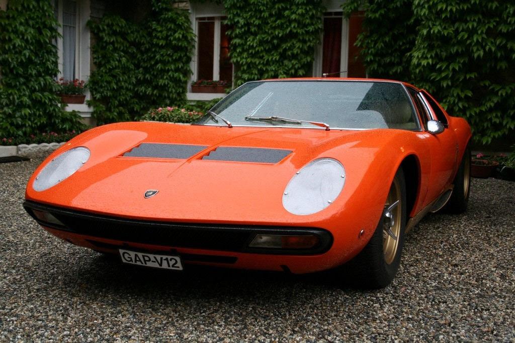 50 dos mais elegantes carros de todos os tempos 18