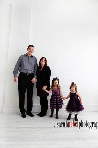 15 . the galloway family .