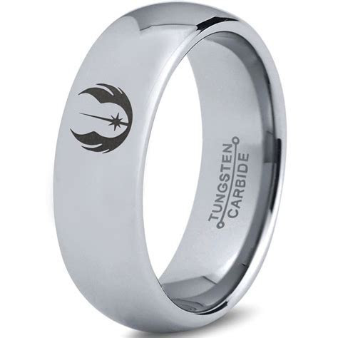 539 best Products images on Pinterest   Tungsten rings