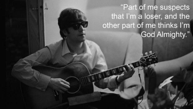 Informe Kutipan Kutipan John Lennon Paling Dikenang