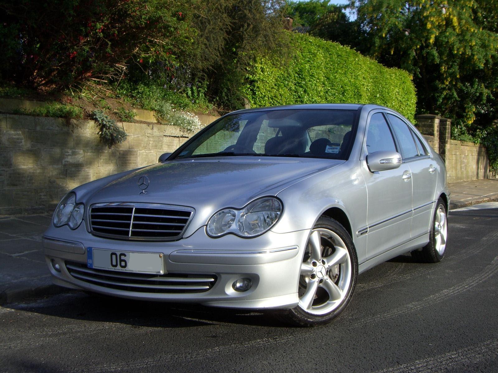 2006 Mercedes-Benz C-Class - Pictures - CarGurus