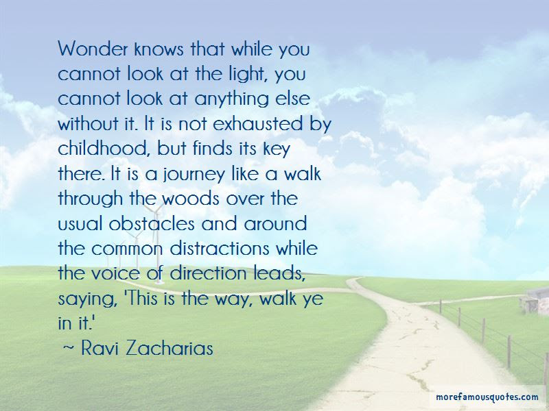Walk Through The Woods Quotes Top 17 Quotes About Walk Through The