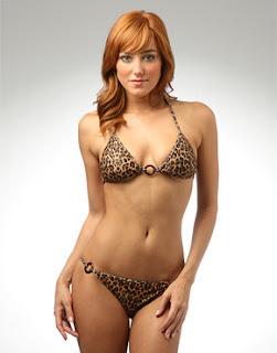 Leopard Instinct