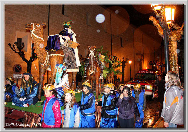 4 Cabalgata de Reyes 11