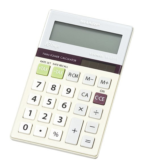 Solar-calculator