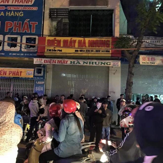 Hình ảnh Gia đình có 4 người tử vong ở Thanh Hóa: Thư tuyệt mệnh viết gì? số 2