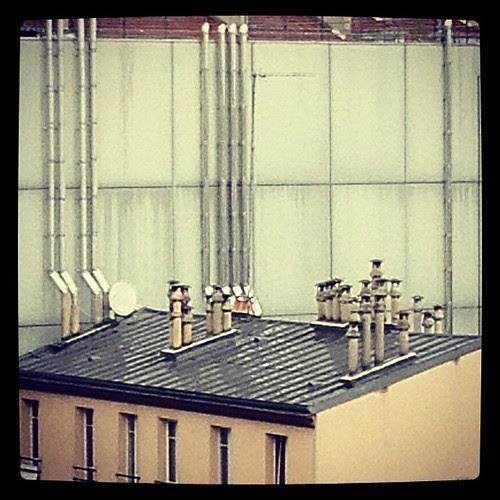 #igersparis #paris #montreuil #france #instagram by Jean-Fabien - photo & life™