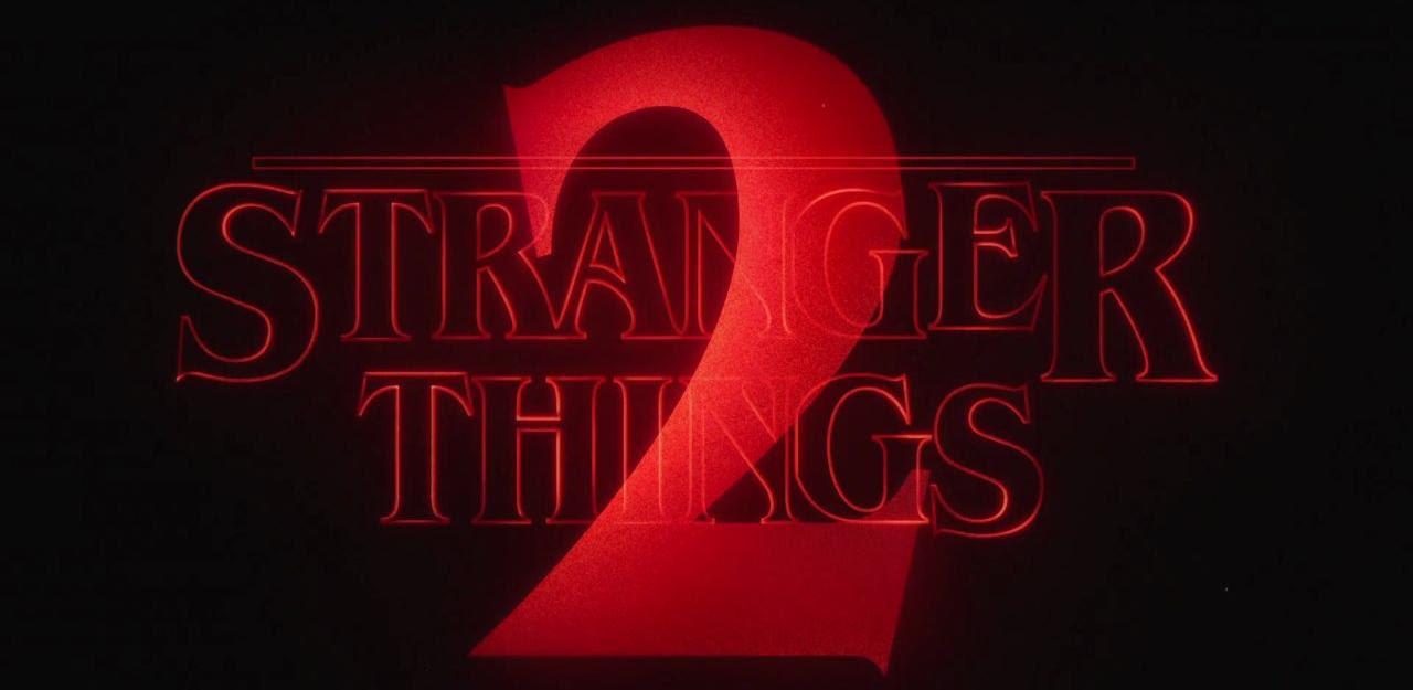 Resultado de imagem para stranger things 2