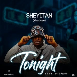 [BangHitz] MUSIC : Sheyitan – Tonight