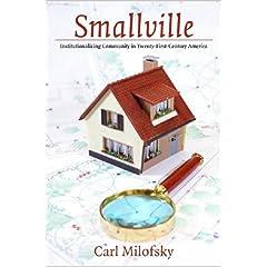 Smallville by Carl Milofsky