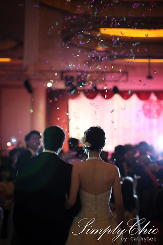 Joey ~ Wedding Night