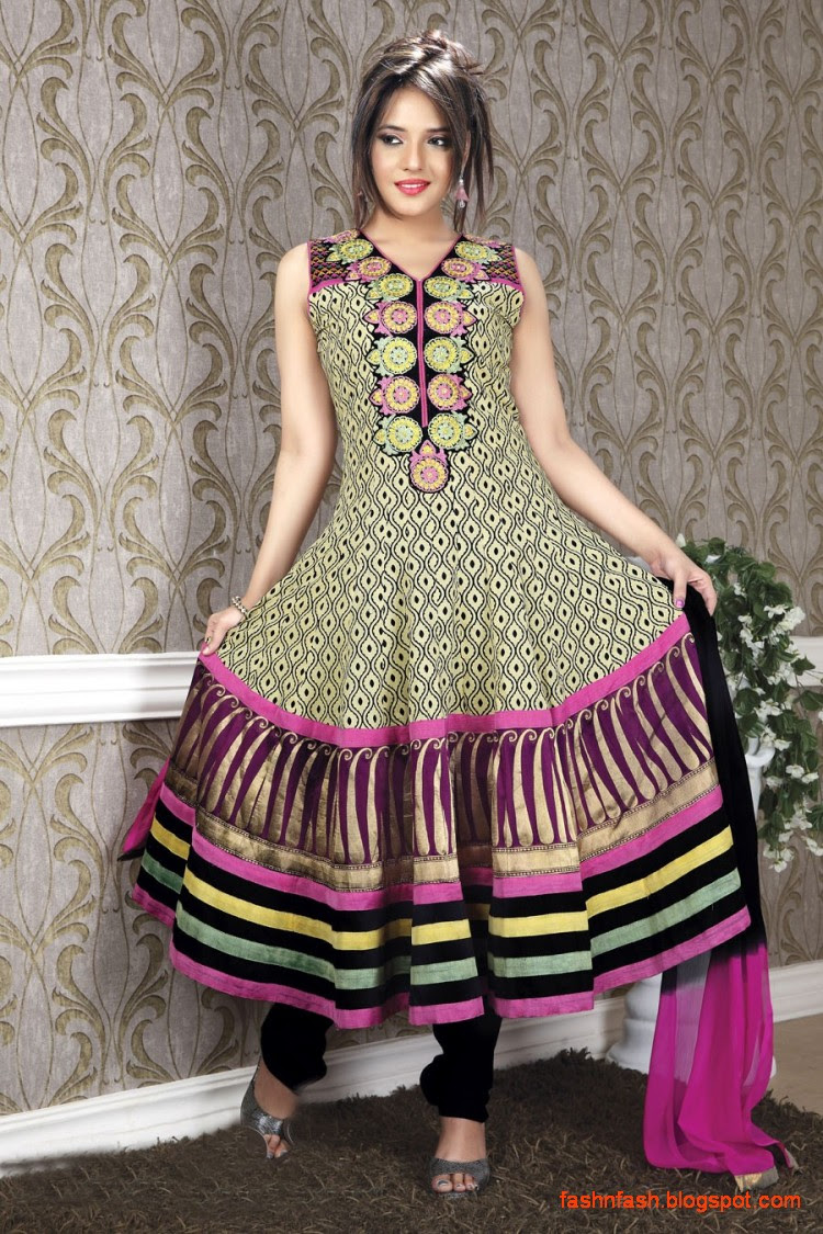 Anarkali-Frocks-Anarkali-Churidar-Formal-Party-Wear-Casual-Shalwar-Kamiz-New-Fashion-Dress-8
