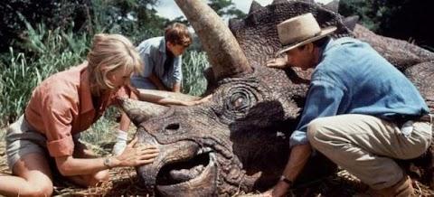 Steven Spielberg confima que habrá 'Jurassic Park 4'