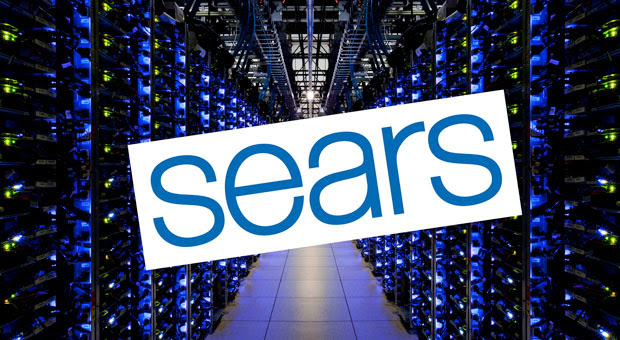 Sears to convert old Auto Centers into Data Centers