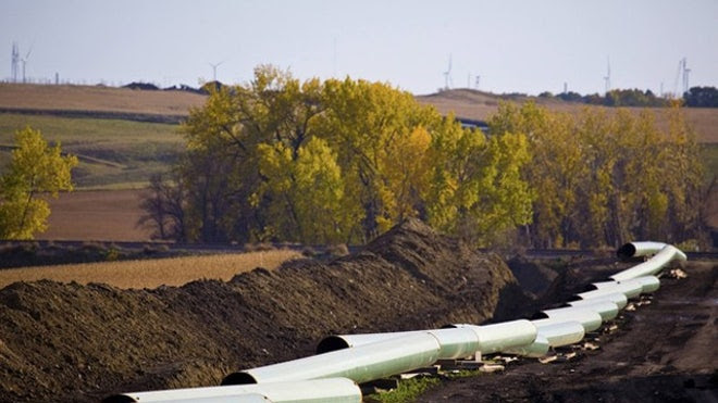 House Republican attempts end run on Obama to advance Keystone pipeline