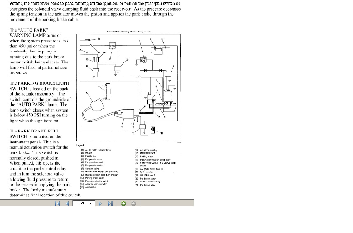 D270e 2011 Workhorse Wiring Diagram Free Download Schematic Wiring Library