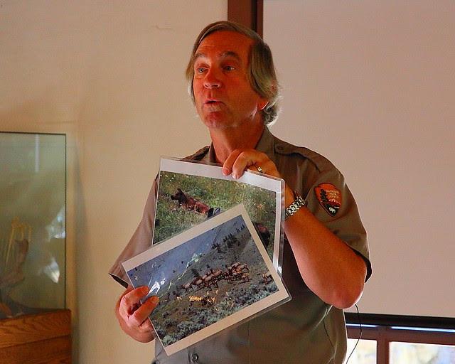 IMG_8800 Ranger Talk: Moose or Elk