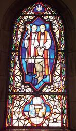 Mas... senhor padre... eu vinha só confessar-me... amanhã é que é a comunhão, senhor padre...