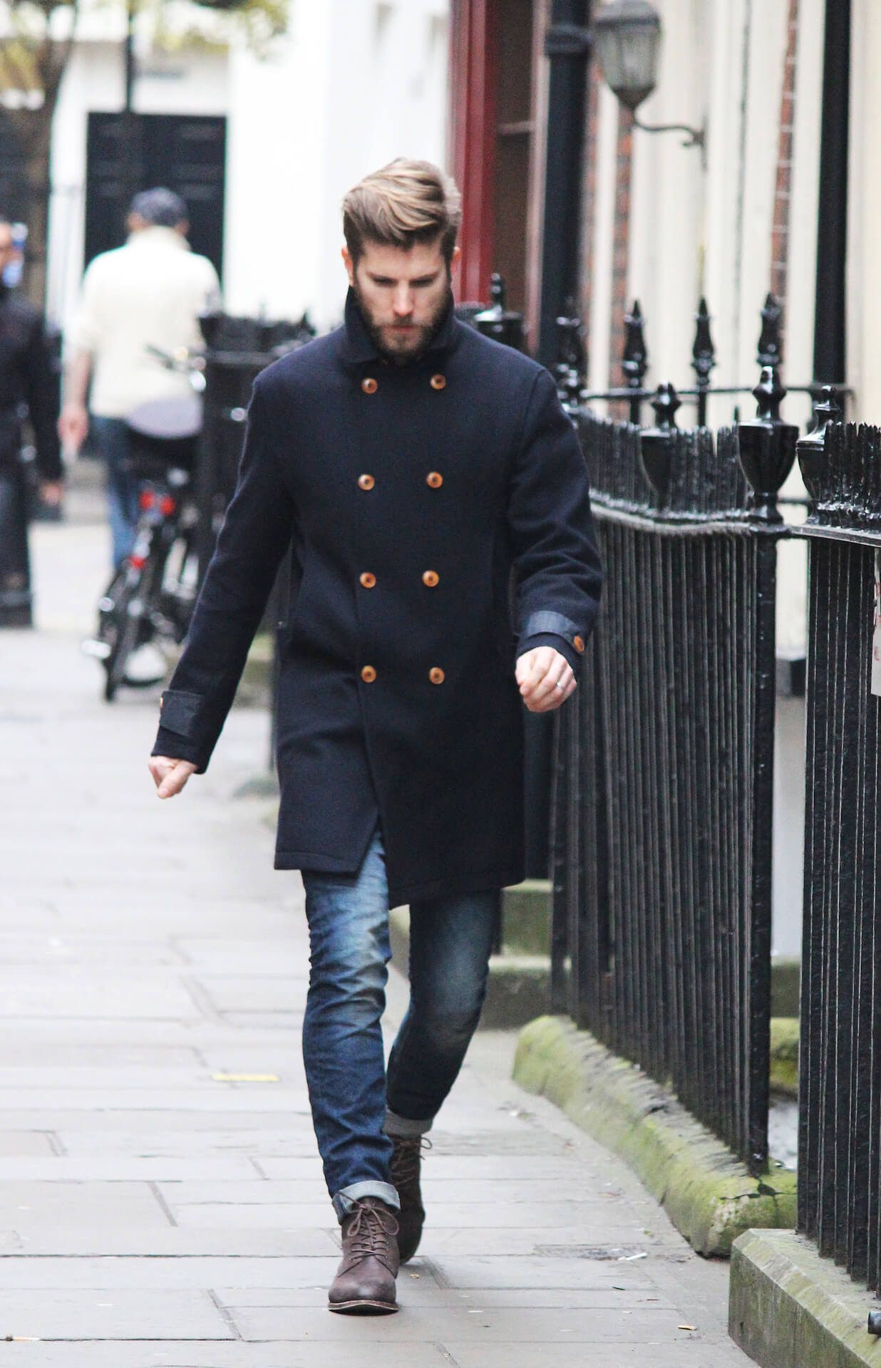 5 of the best jackets to beat the cold this winter