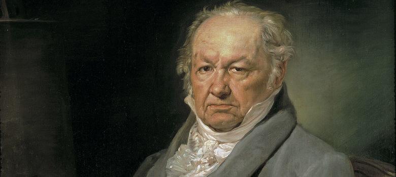 Φραντσίσκο Γκόγια - ο ζωγράφος της αλήθειας