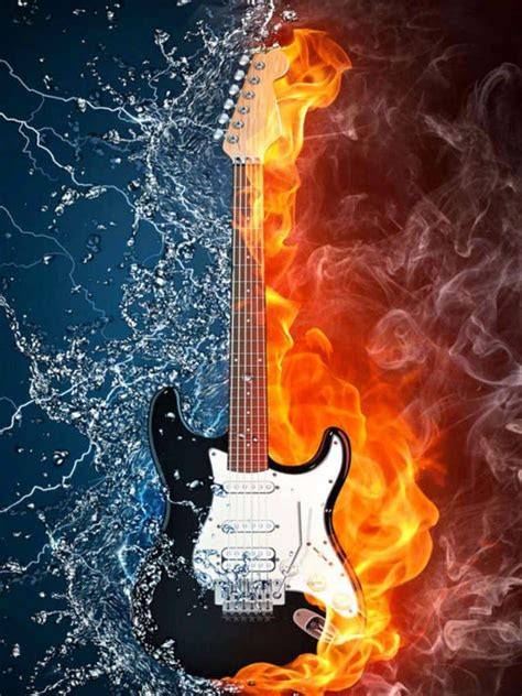 guitar wallpaper iphone   guitars pinterest