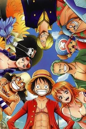 One Piece Sub Español