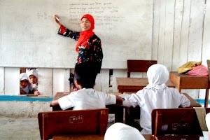 Peranan Guru Pendidikan Agama Islam