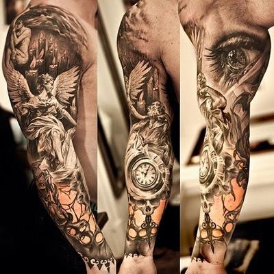 All Categories Tattoos Guatemala