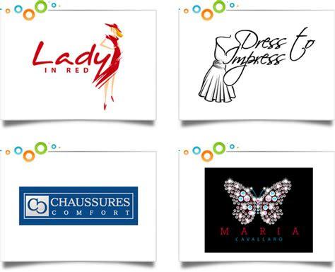 fashion logo design portfolio custom logo designs