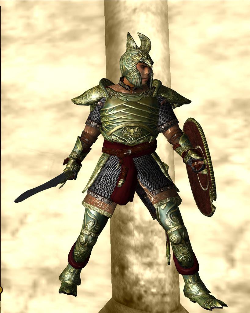 elven armor 11