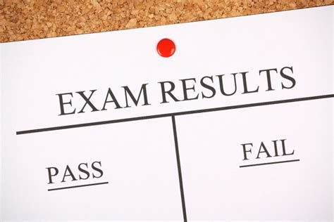 Waiting Exam Result Quotes