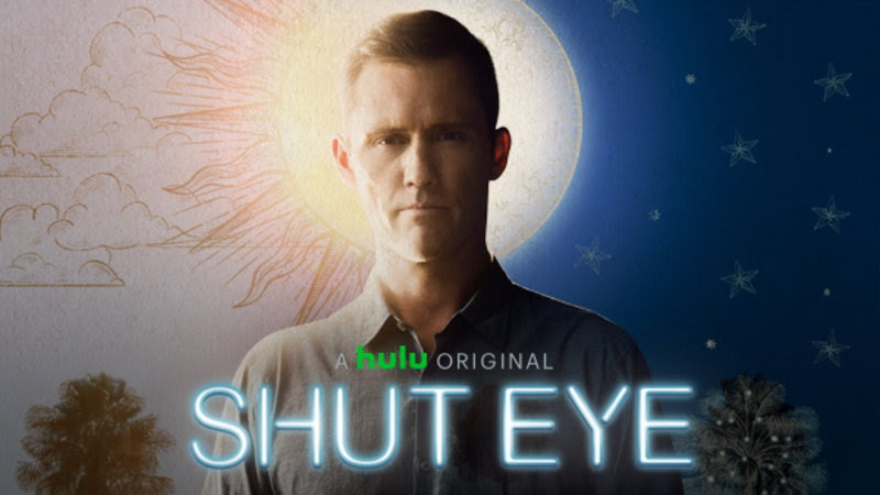 Shut Eye - Promos, Promotional Photos, Synopsis + Posters *Updated 22nd November*
