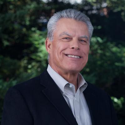 Hill Physicians' founders Steve McDermott, Darryl Cardoza ...