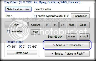 convertir videos