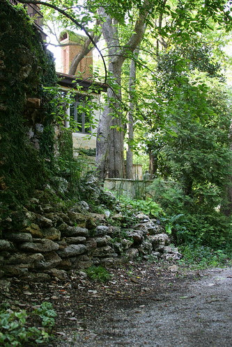 Hegi Garden woodland garden