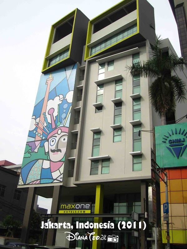 MaxOne Hotels 01